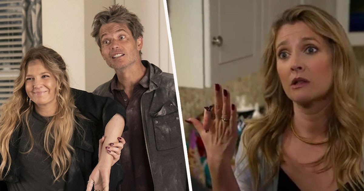Santa Clarita Diet Cancelled By Netflix