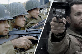 Saving Private Ryan will be shown in cinemas for D Day.
