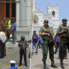 137 People Killed And Hundreds Injured In Explosions Across Sri Lanka