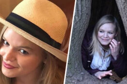 Young woman dies from meningitis after suffering symptoms of a cold.