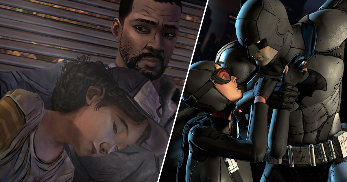 Telltale Games Staff Discuss What Led To The Studio's Closure