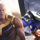 Thanos Threatens To Reduce Earth To Cinders In New Endgame Clip