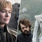 Game Of Thrones' Fans Finally Got The Reunion They've Been Waiting For