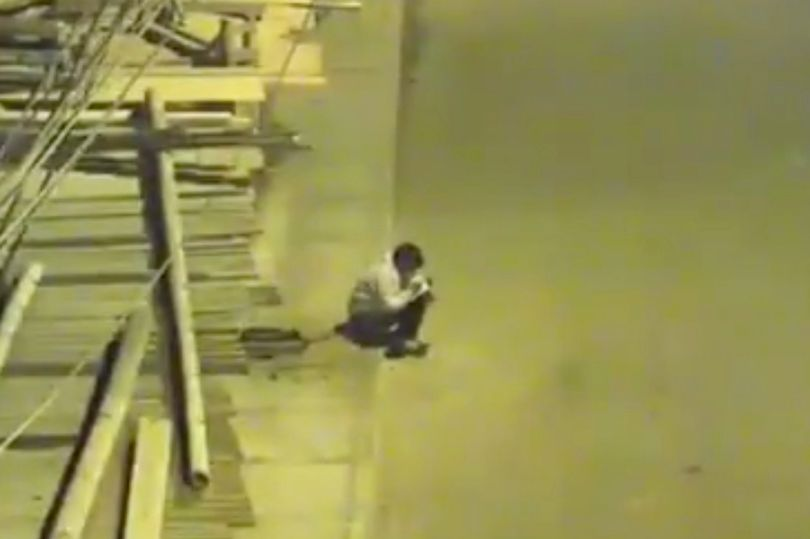 Millionaire Gives Life-Changing Gifts To Viral Boy Doing Homework Under Street Lamp