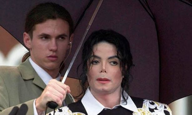 Michael Jackson's Bodyguard Drops Teasers For Upcoming Documentary 'Chase The Truth'