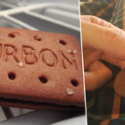 Guy Spent 29 Years Extracting Entirely Intact Bourbon Biscuit Filling