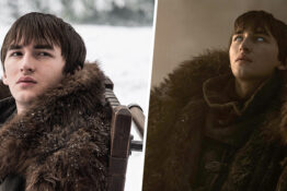 Game of Thrones theory about Bran