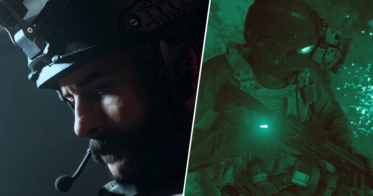 Call of Duty: Modern Warfare; Everything We Know So Far