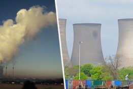 UK goes 100 days without coal power