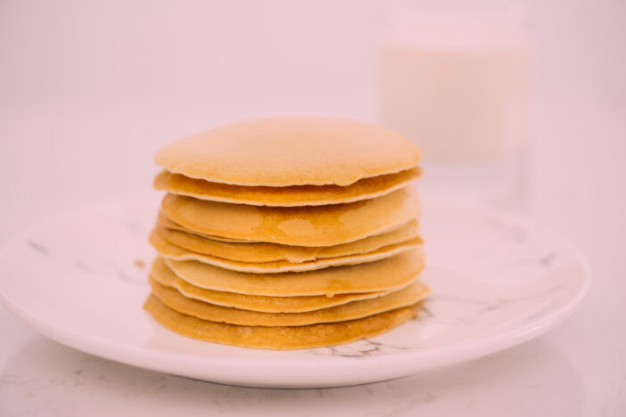 Schoolkids allegedly put bodily fluids on crepes.