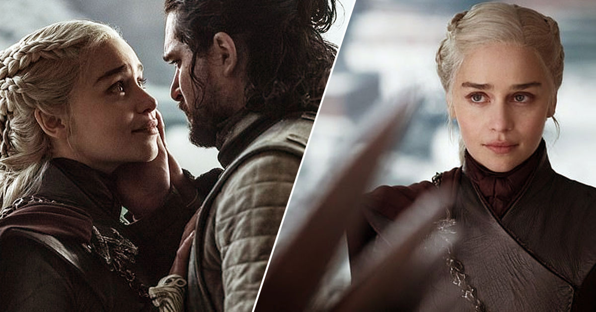 Final pictures game of thrones