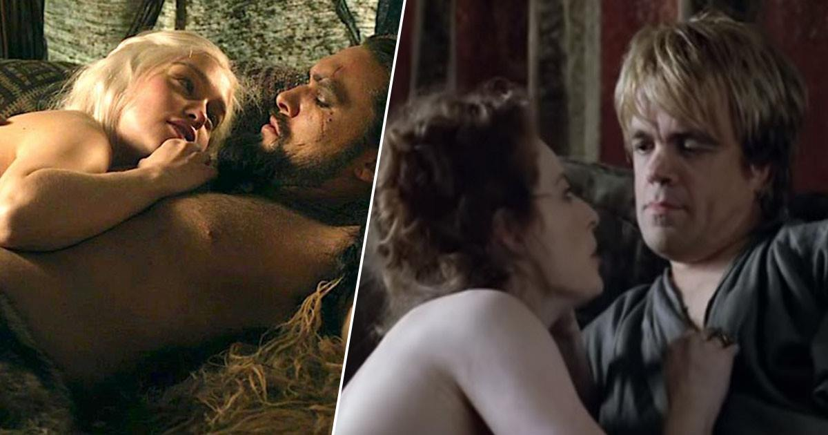 Guy's Girlfriend Bans Him From Watching Game Of Thrones Because There's 'Too Many T*ts'