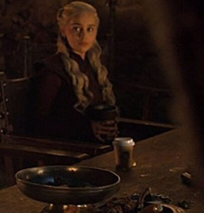 coffee cup in game of thrones