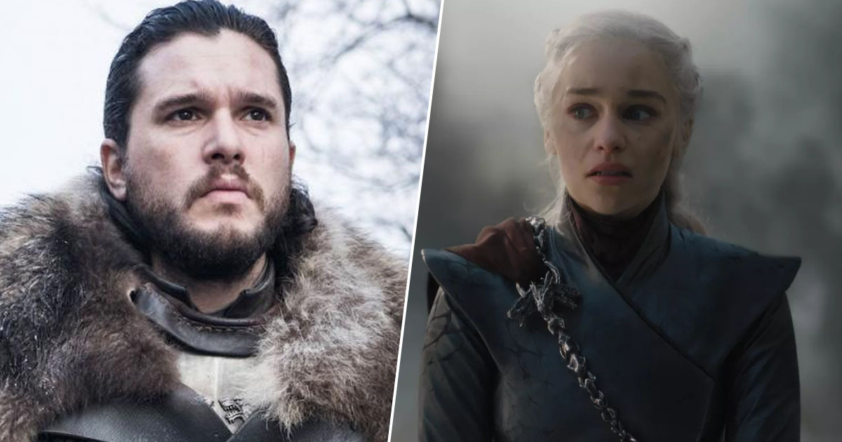 More than 250,000 People Sign Petition To Remake Game of Thrones Season Eight