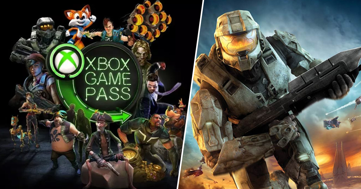 Xbox Game Pass Is Coming To PC, Microsoft Confirms