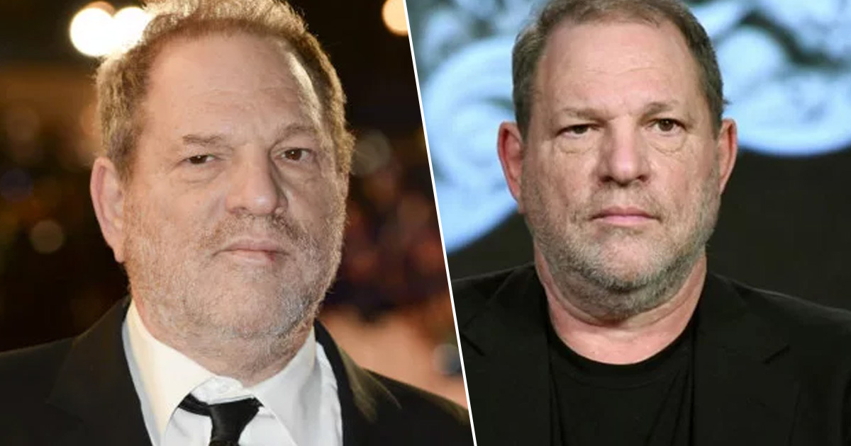 Harvey Weinstein settlement