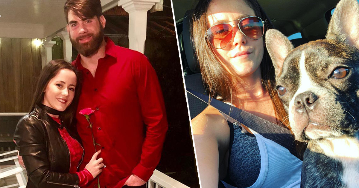Jenelle Evans' Children Removed From Home Over Dog Killing