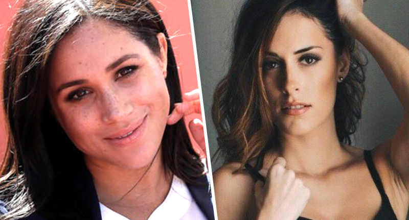 Woman gets surgery to look like meghan markle