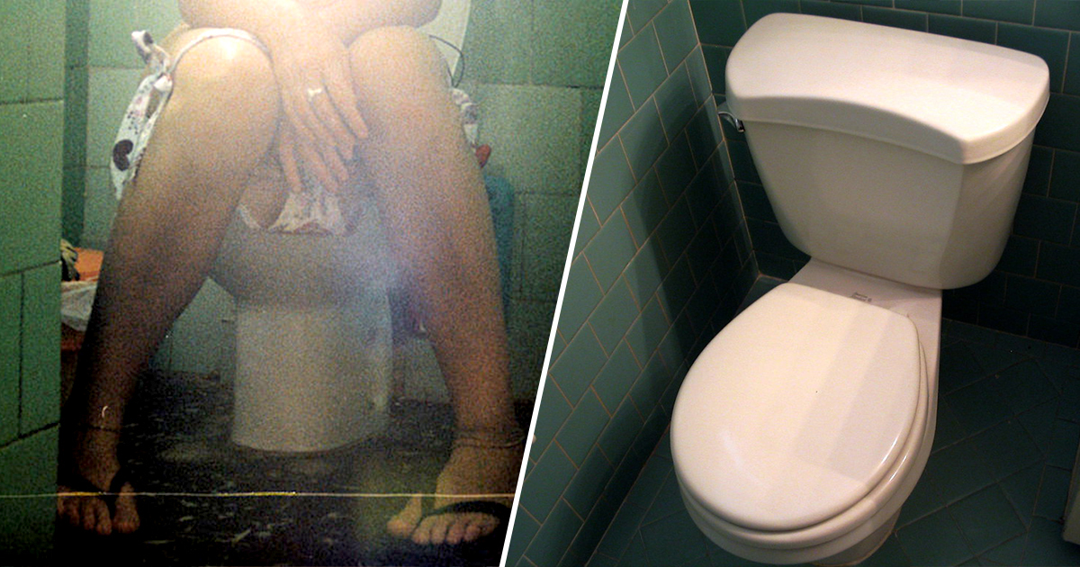 Man demands girlfriend poos