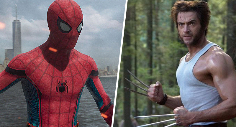 Marvel Fans Think Spider-Man: Far From Home Will Introduce X-Men And Fantastic Four To MCU
