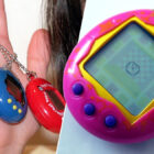 Tamagotchis Are Making A Comeback