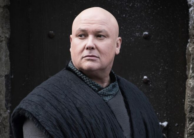 Prophecy foretold that Varys would betray Daenerys.