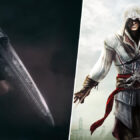 Man Wearing Assassin's Creed-Style Hidden Blades Arrested In Paris
