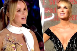 Amanda Holden responds to complaints about her boobs