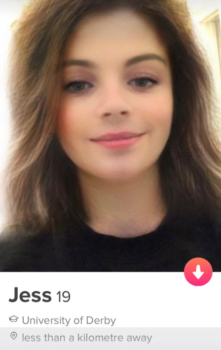 Guy Uses Woman Snapchat Filter On Tinder And Gets More Than 1600 Matches