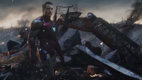 Avengers: Endgame Director's Cut Features Even Longer Final Battle