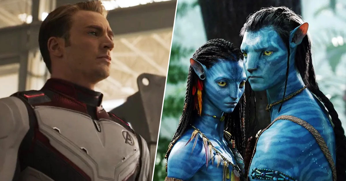 avengers endgame set to break avatar highest opening record