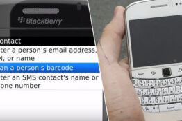 Blackberry Messenger Will Be Discontinued From Today
