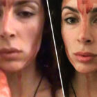 Woman Cures Period Pains By Smearing Menstrual Blood On Her Face