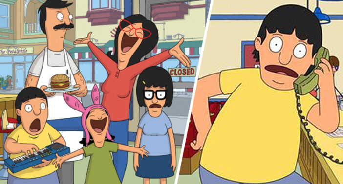 Bob's Burgers official release date is here.