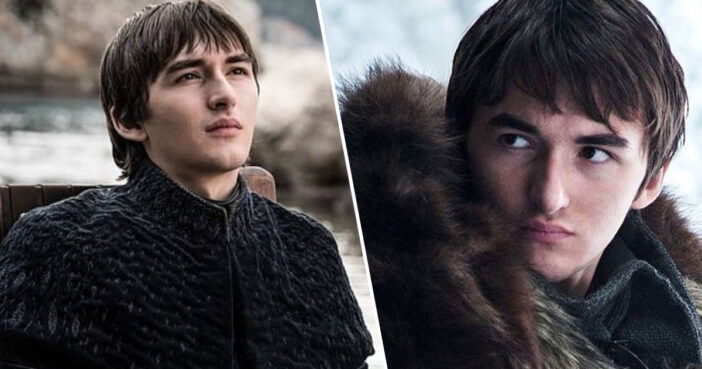 Some GOT fans think Bran will be evil.
