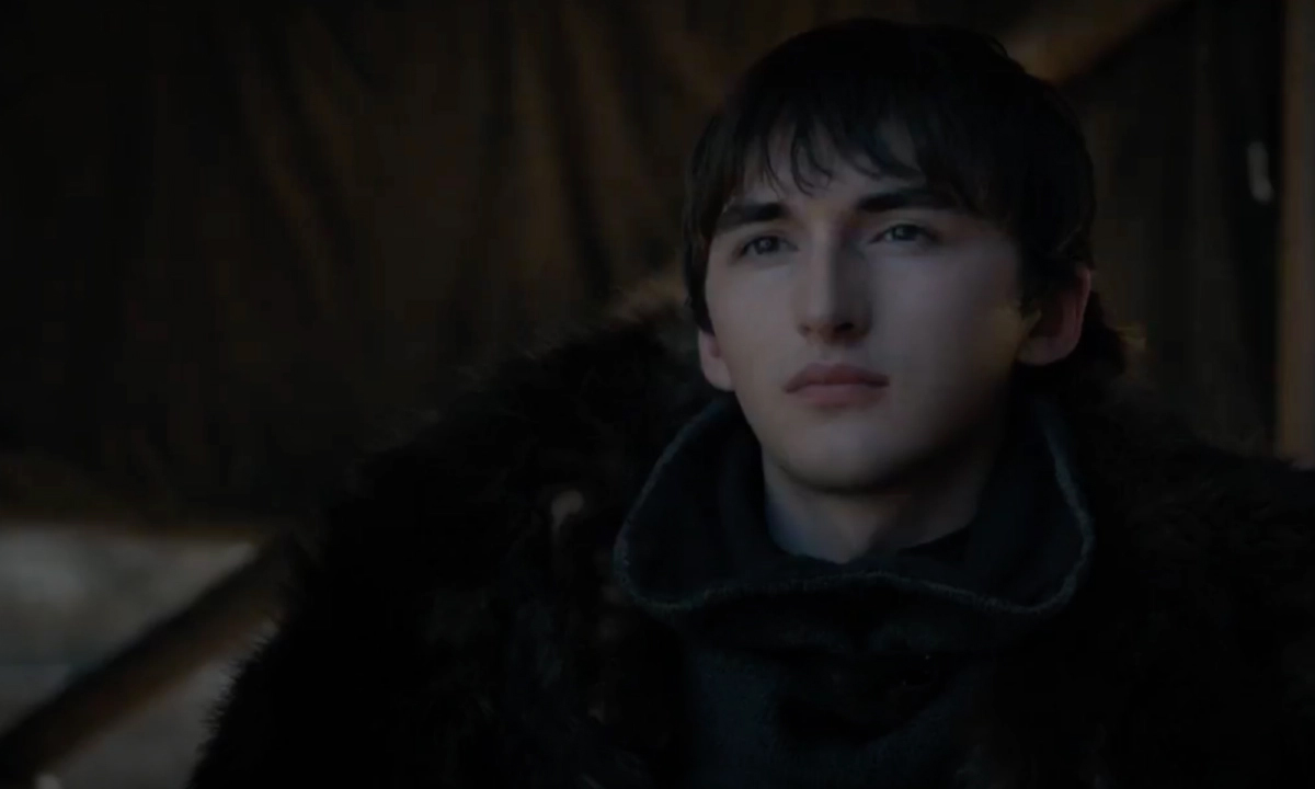 Isaac Hempstead Wright Thought His Game Of Thrones Finale Script Was A Prank