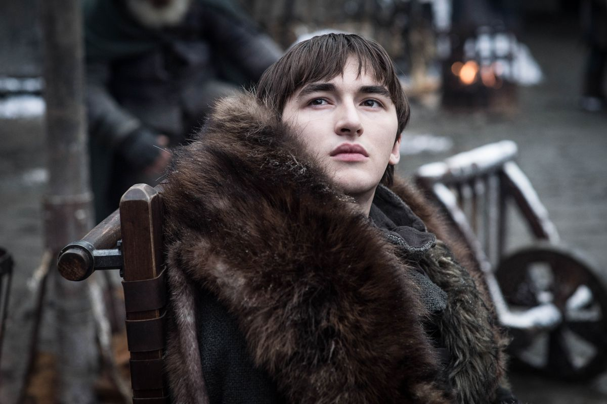 Game Of Thrones Fans Think New Ruler Of Westeros Was Hinted At In Pilot Episode