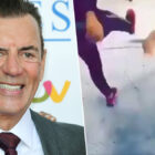 Duncan Bannatyne Offers £5,000 Reward To Anyone Who Can Name Man Who Kicked Cat Through The Air