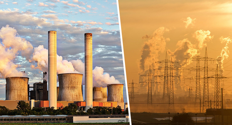 Britain passes one week without coal power