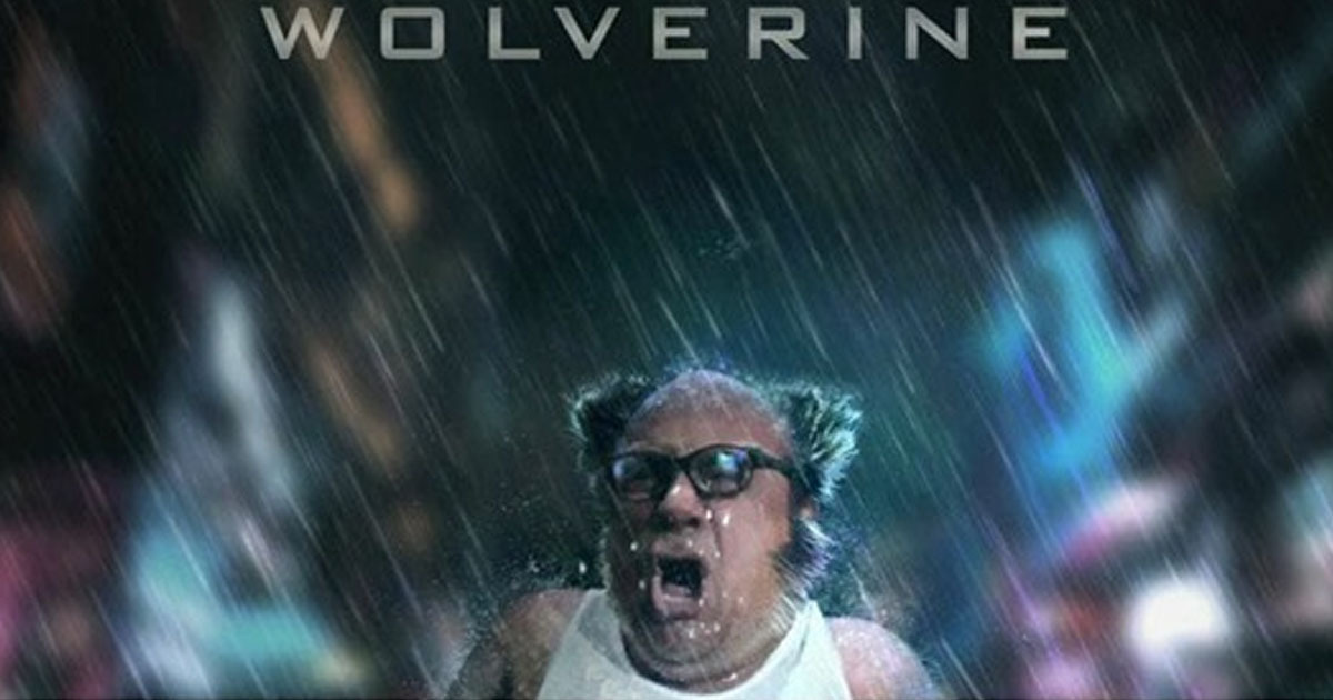 Thousands Sign Petition To Make Danny DeVito Wolverine