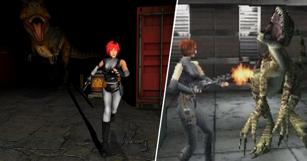 Dino Crisis Tweet Has Fans Convinced An E3 Announcement Is Coming