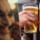 Fake Smiling At Work May Lead To Heavier Drinking, Study Finds