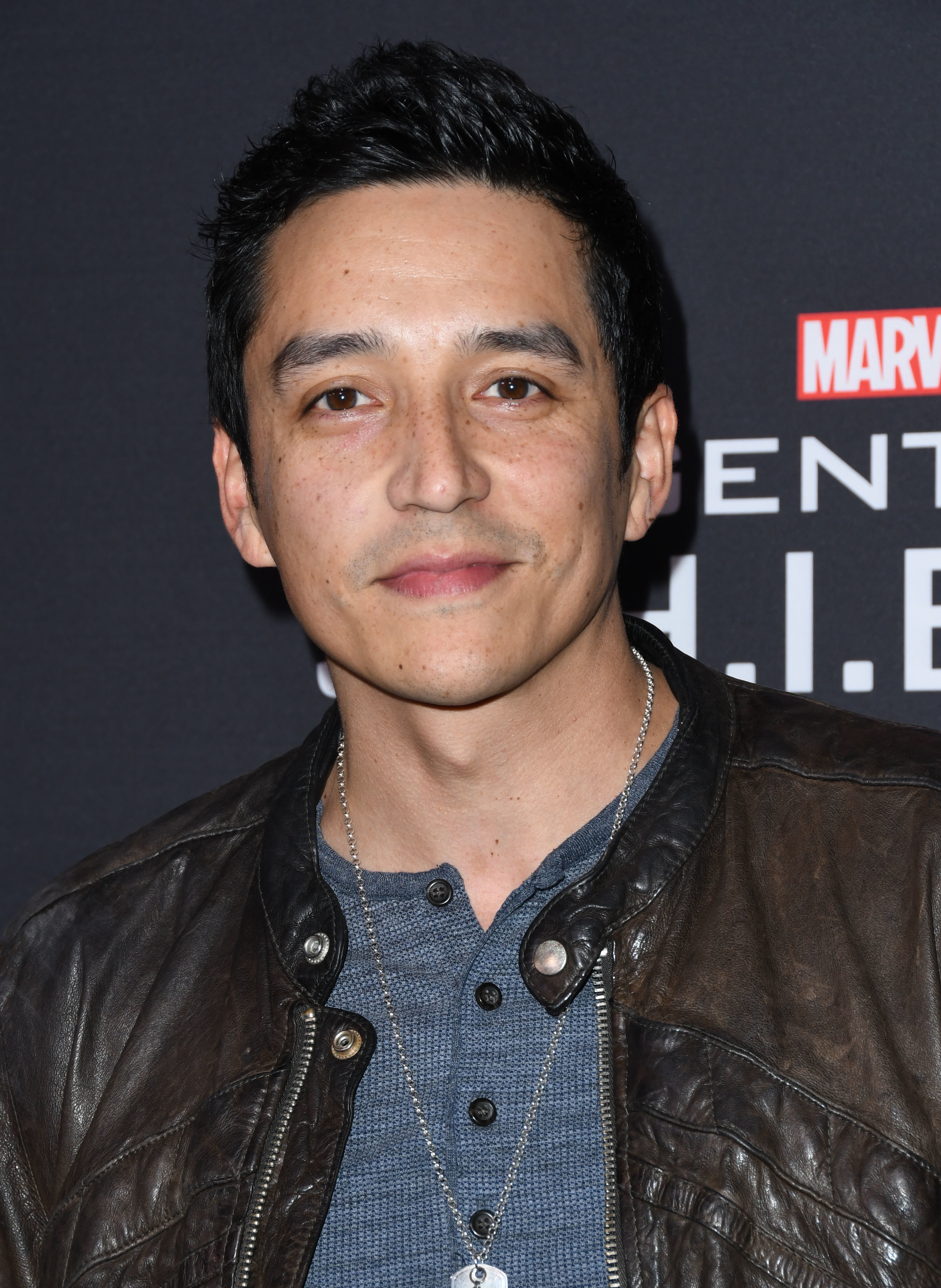 gabriel luna will play marvel's ghost rider in new live-action series