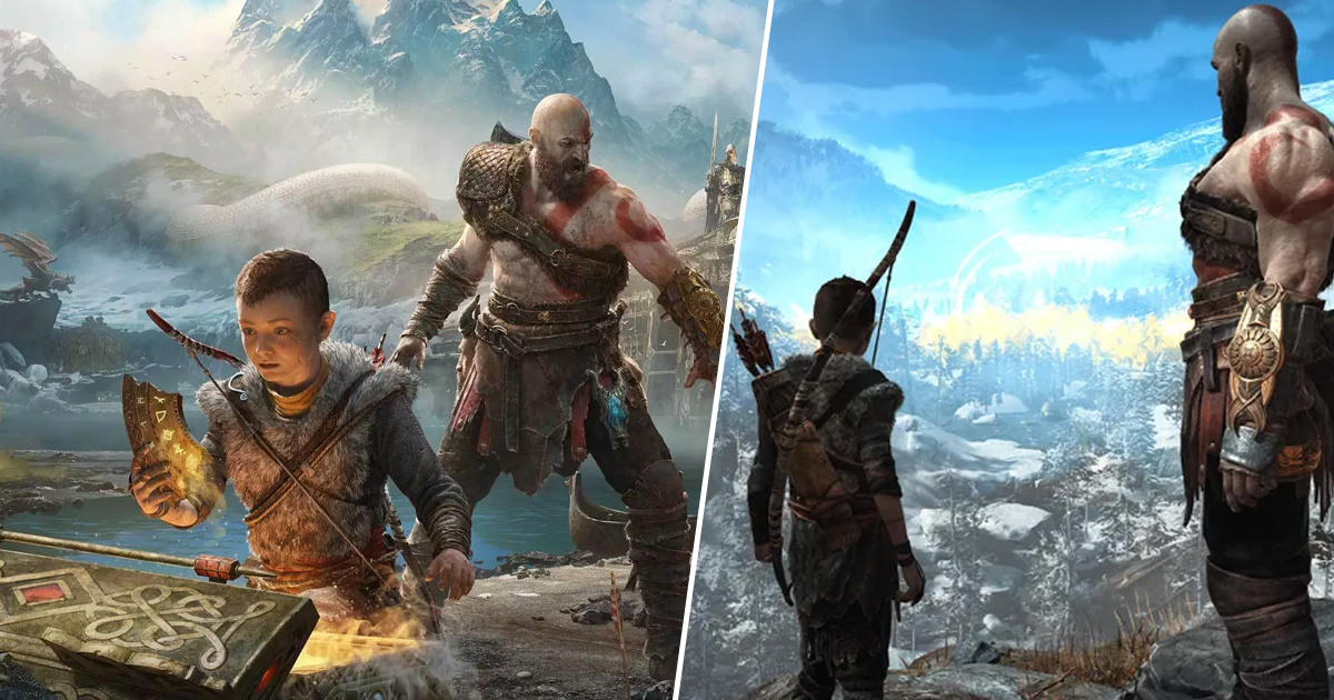 God Of War PS4 Hits 10 Million Sales Milestone