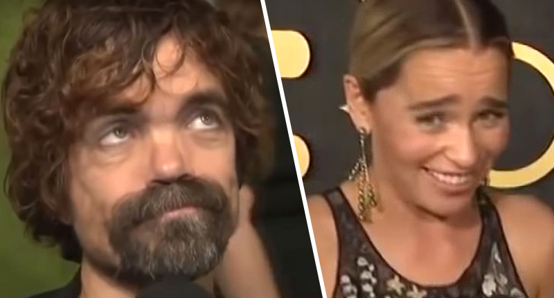 Game Of Thrones Cast Are Just As Disappointed With This Series As You Are