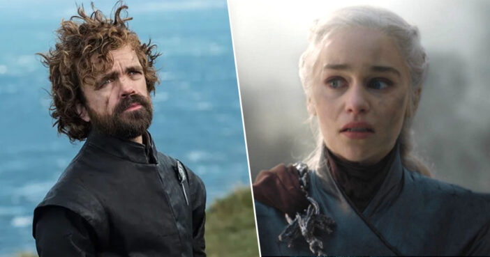 Game of Thrones documentary set to air.
