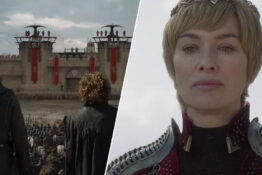 Game of Thrones final battle