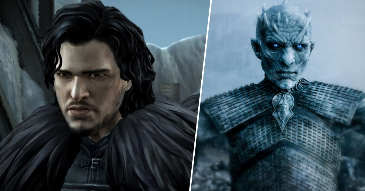 Official Game Of Thrones Project Teased By Microsoft