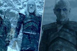game of thrones prequel night king