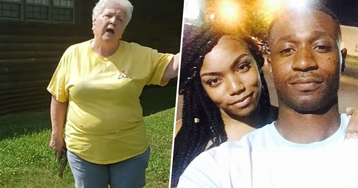 Woman Fired After Pulling A Gun On Black Couple Trying To Enjoy Picnic With Their Dog